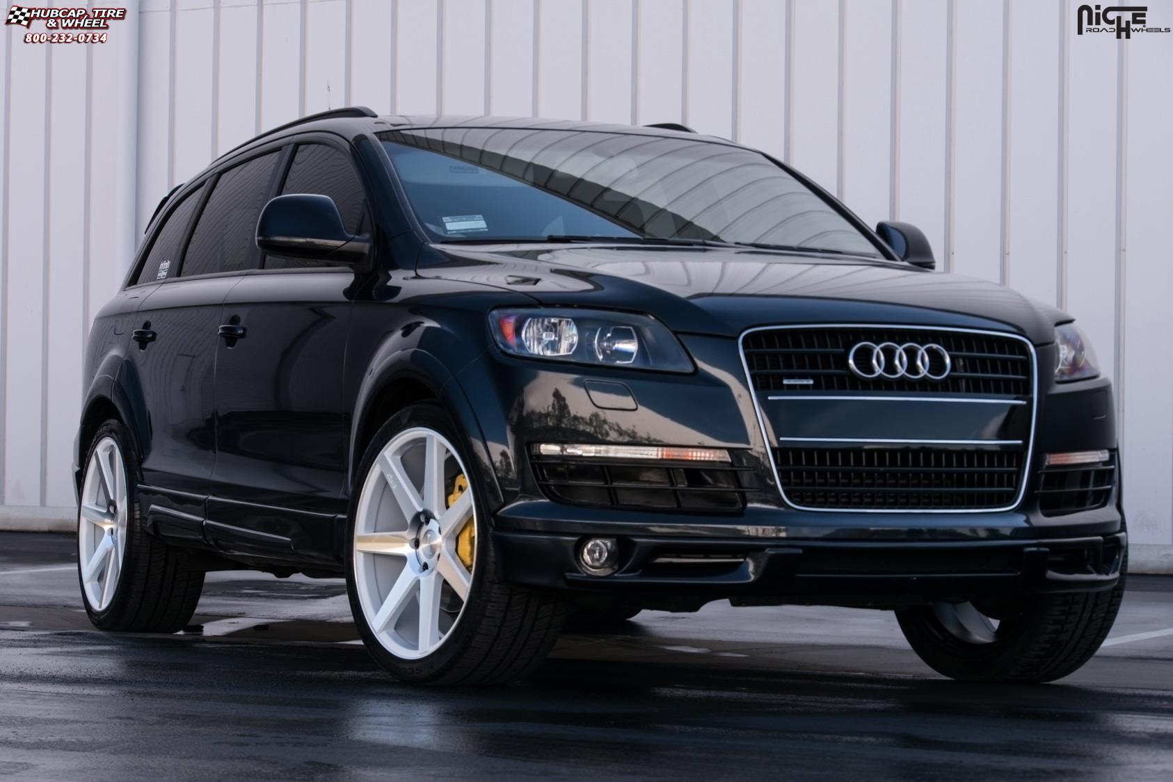 Audi Q Verona