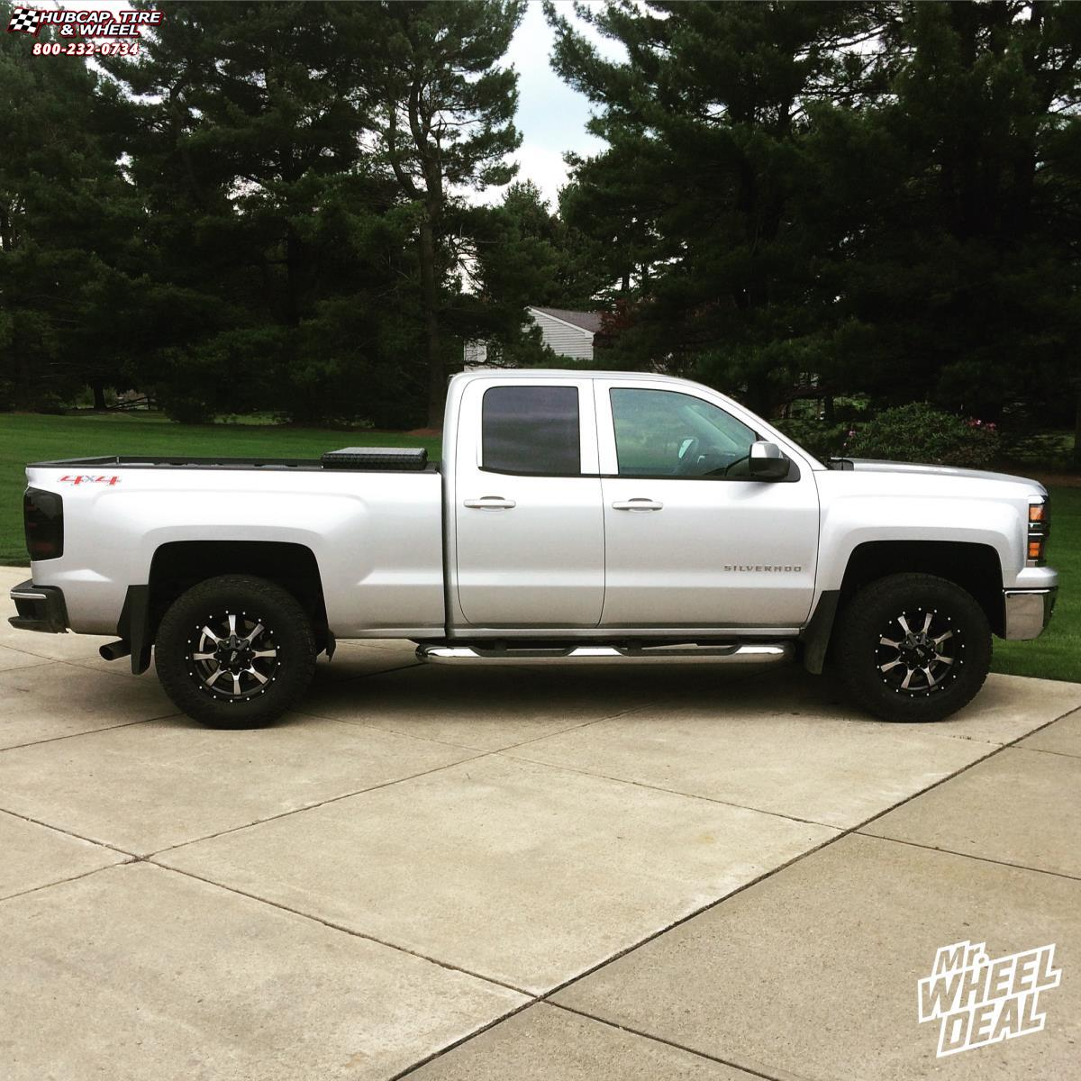 2018 Ford Raptor Color Options besides 2017 Ford Raptor Rear Bumper R117321370103 furthermore 262455608206 furthermore Gh Html moreover Chevrolet Silverado 1500 Xd Series Xd128 Machete X Wheels Rims 4345. on 2009 chevy silverado accessories