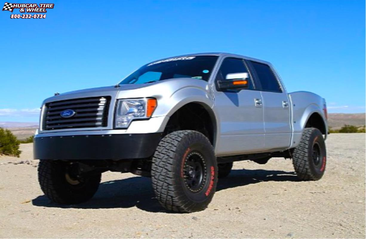 Dually Wheel And Tire Packages >> XD Series 222 Enduro Beadlock -Offroad ONLY Wheels & Rims