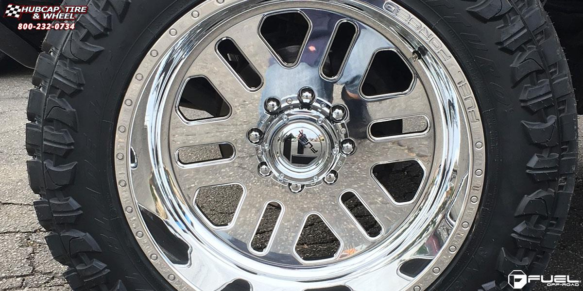 Hummer H2 2017 >> Hummer H2 Fuel Forged FF08 Wheels Polished or Custom Painted