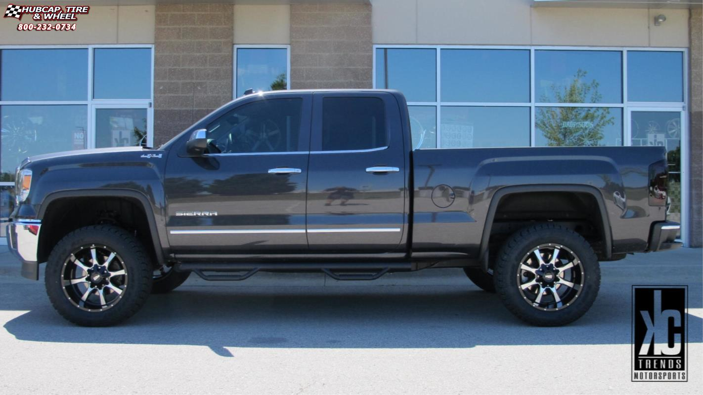 2007 2018 Chevy Silverado 1500 2wd 4wd 7 5 Rear Flip Kit Maxtrac 301370 additionally 321144285598 likewise 8 together with Installing A 2007 Chevrolet Express Timing Belt Tensioner additionally Watch. on 2008 gmc sierra 1500