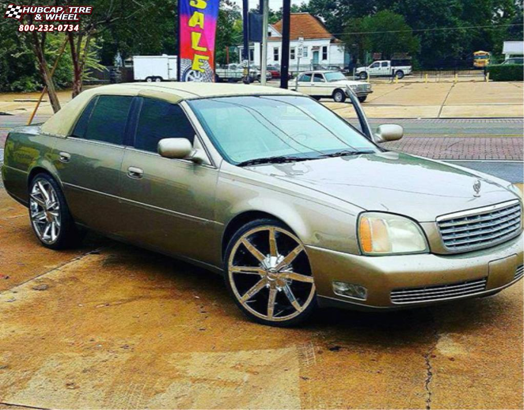 Teoegqqtjmyjntxqwvet on 2001 Cadillac Deville Tire Size