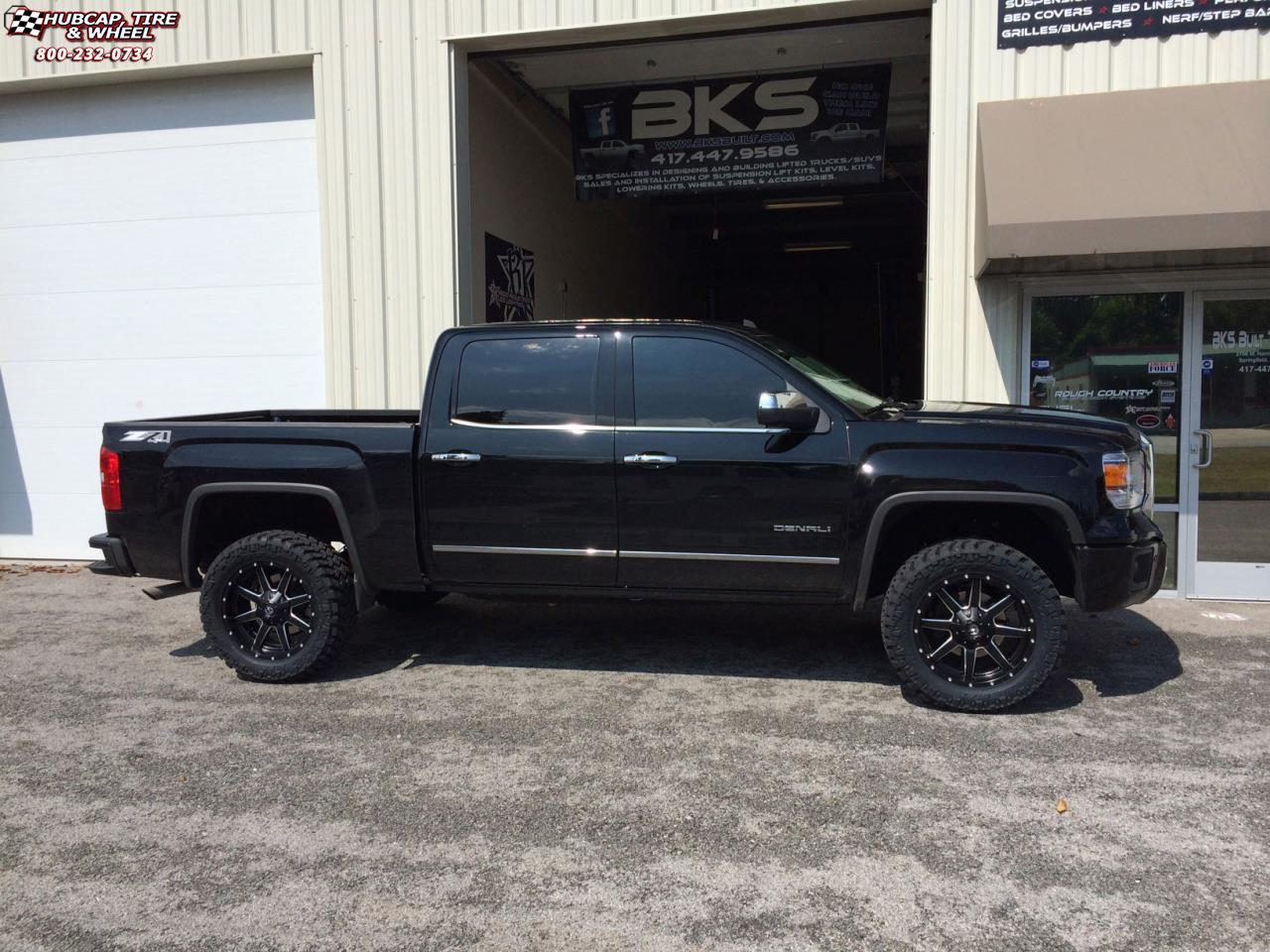 Gmc Sierra 2500 Hd Fuel Lethal D567 20X10 Wheels Rims 196 moreover Lrv Protecta Truck Bed Mats likewise Chevrolet Tahoe Dub Push S110 24X9 5 Wheels Rims 2566 moreover Bmw 760 Dub Baller S116 24X9 Wheels Rims 2598 as well Chevrolet Corvette Dub Xa80 Tryst 21X10 Wheels Rims 2515. on 1969 gmc truck custom shop