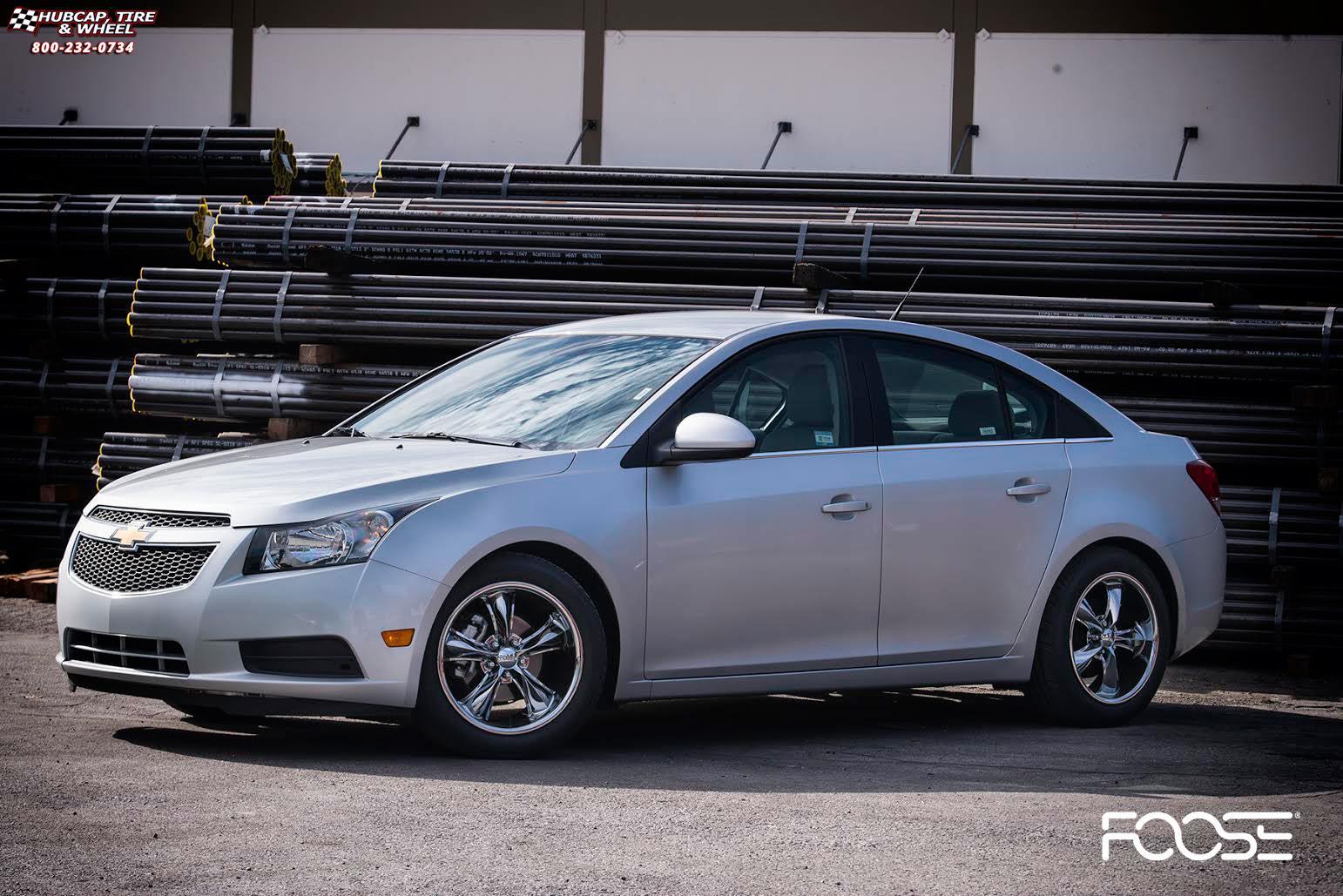 Cruze Tire Size New Car Models 2019 2020 5th Gen Navigation Wiring Info Toyota 4runner Forum Largest 2014 Chevrolet Foose Legend F103 Wheels Pvd