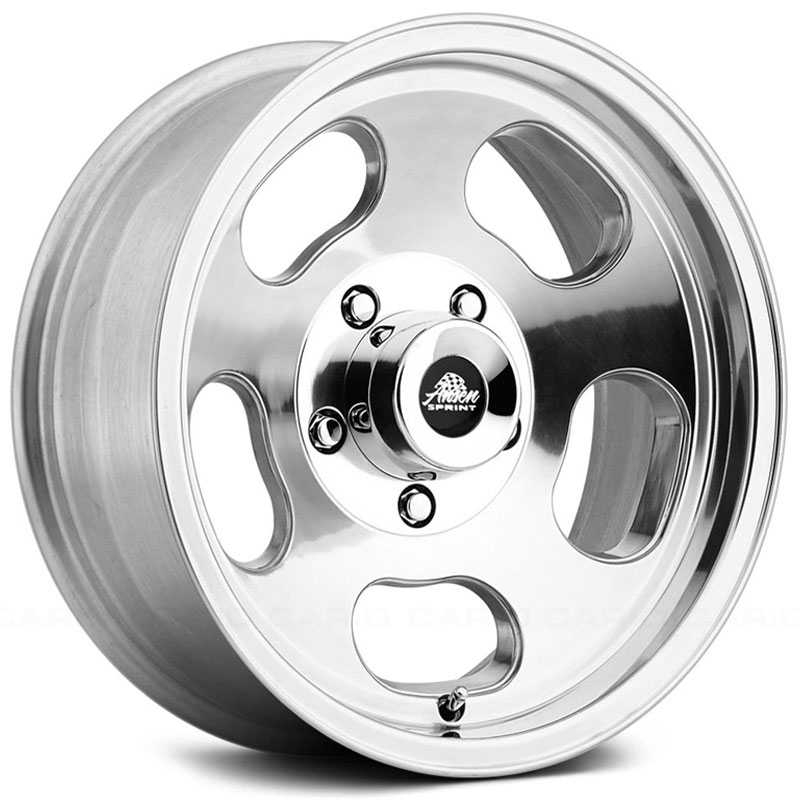 VN69 Ansen Sprint Polished