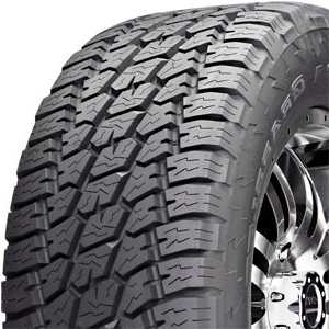 Nitto Terra Grappler All Terrain