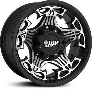 Hubcap Tire And Wheel >> Moto Metal Skull