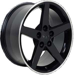 Chevrolet Corvette Wheels | eBay