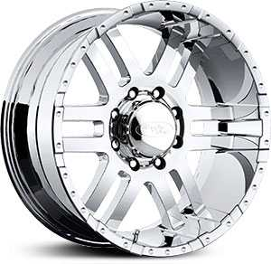 Eagle Alloy 079 Chrome
