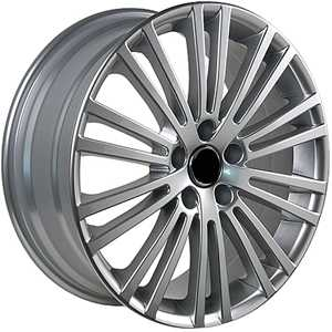 Volkswagen (VW06)  Wheels Silver