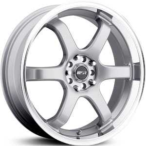 MSR 065  Wheels Silver