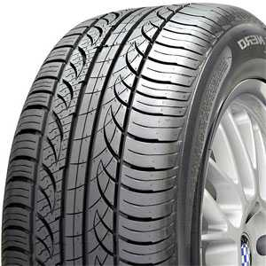 P245/40R18 Pirelli BW PZero Nero All Season Run Flat 93V