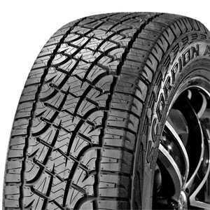 P275 65r18 Tires >> Pirelli Scorpion All Terrain Tires- Pirelli Tires ...