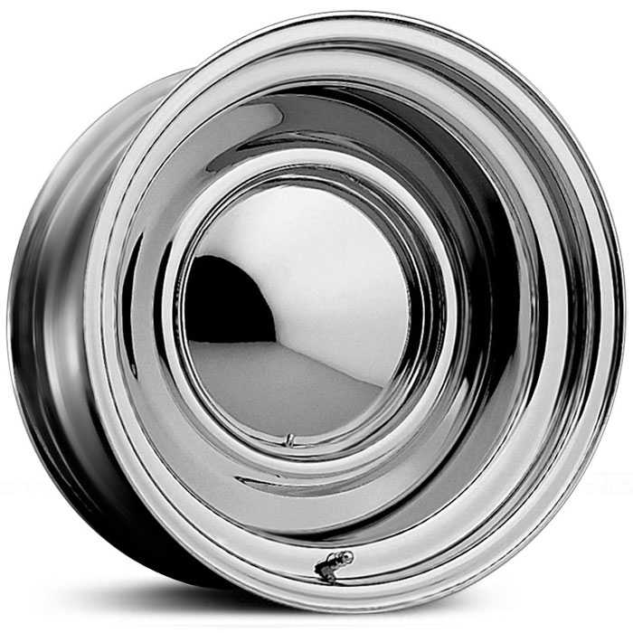 Pacer 03 Smoothie  Wheels Chrome