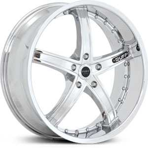 Ruff Racing R953 Chrome