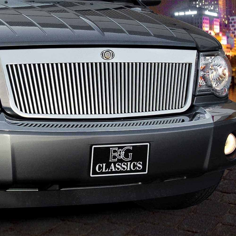 Custom Grills For Your Car, Truck, Jeep