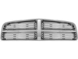 CCI Chrome 2006-2010 Dodge Charger Grill IWCGI/48