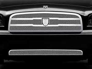 Lexani 2008-2010 Dodge Charger Chrome Mesh Grill LG-623001