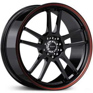 Ruff Racing R354 Black