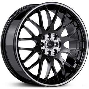 Ruff Racing R355 Black