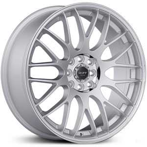 Ruff Racing R355 Silver/Grey/Gunmetal