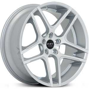 Ruff Racing R954 Silver/Grey/Gunmetal