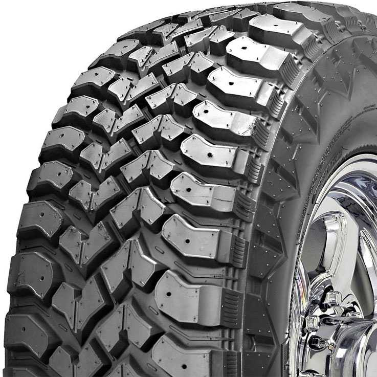 Hubcap Tire And Wheel Reviews >> Mud King Tires | Autos Post