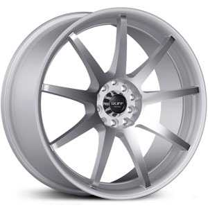 Ruff Racing R353 Silver/Grey/Gunmetal