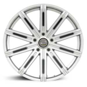 U2 030  Wheels Chrome