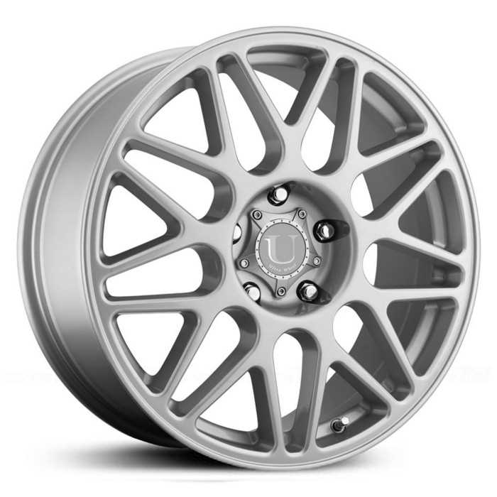 Ultra 404S Arctic  Wheels Silver