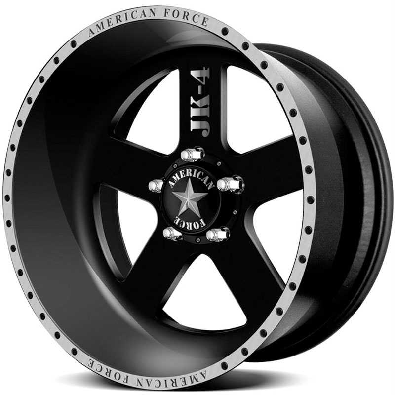 American Force TANGO SF5  Wheels Special Forces