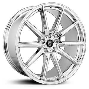 Lexani CSS-10  Wheels Chrome