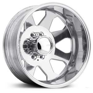 Eagle Alloy Hardrock Series 059 Polished