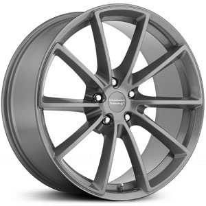 VN806 Anthracite Gray