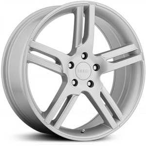 Helo HE885  Wheels Silver