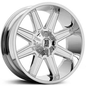KMC XD Series XD823  Wheels PVD