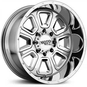 Moto Metal MO972  Wheels PVD