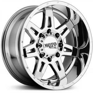 Moto Metal MO975  Wheels PVD