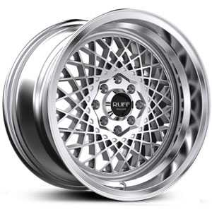 Ruff Racing R362 Chrome