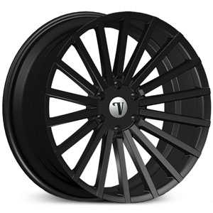 Velocity VW-17B  Rims Matte Black