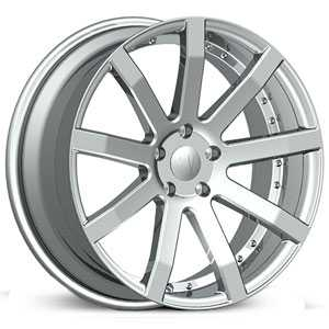 Velocity VW-19  Rims Chrome
