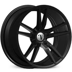 Velocity VW-20  Wheels Black