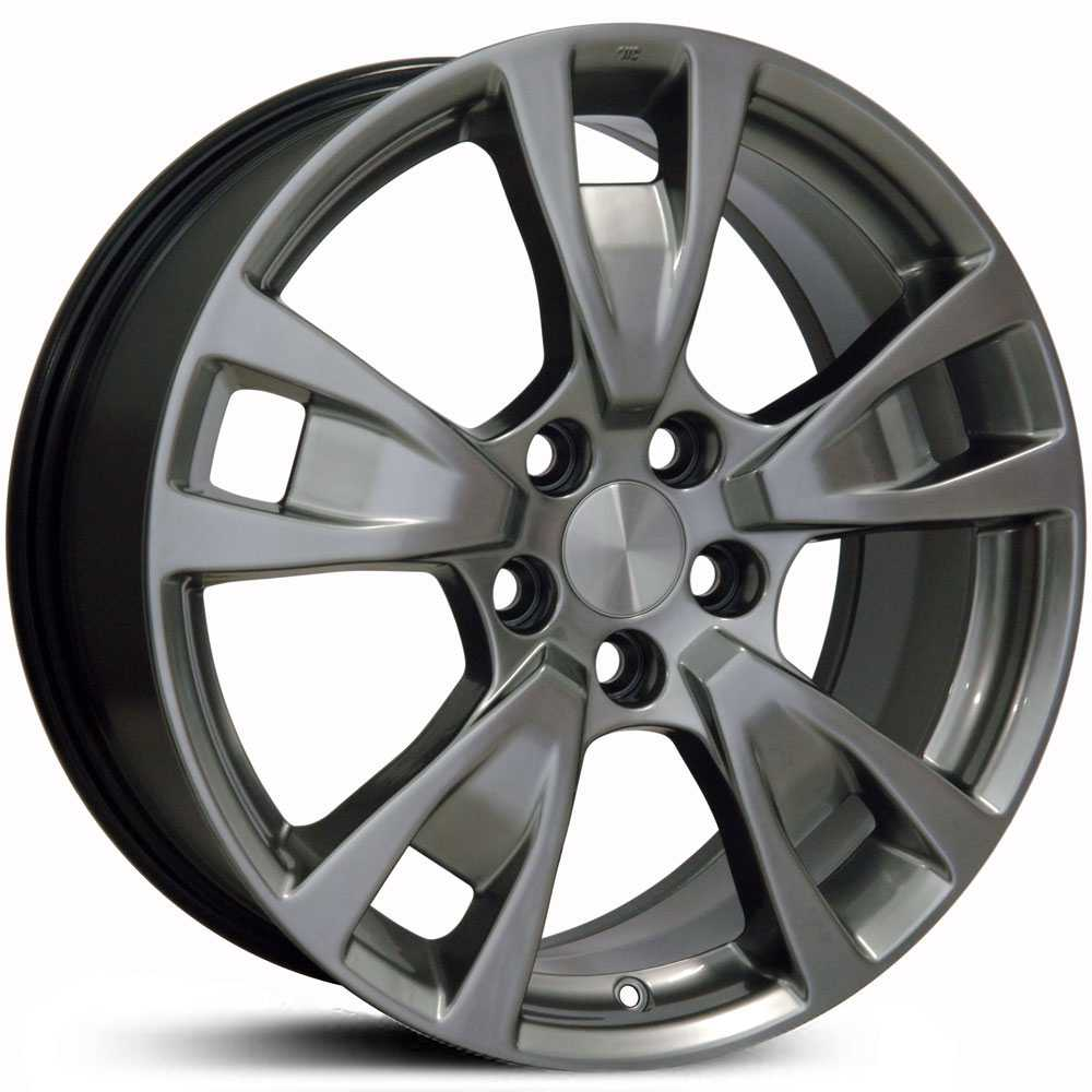 Acura 19 Inch Wheels Rims Replica OEM Factory Stock Wheels