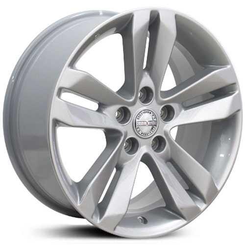 nissan altima ns23 factory oe replica wheels rims. Black Bedroom Furniture Sets. Home Design Ideas