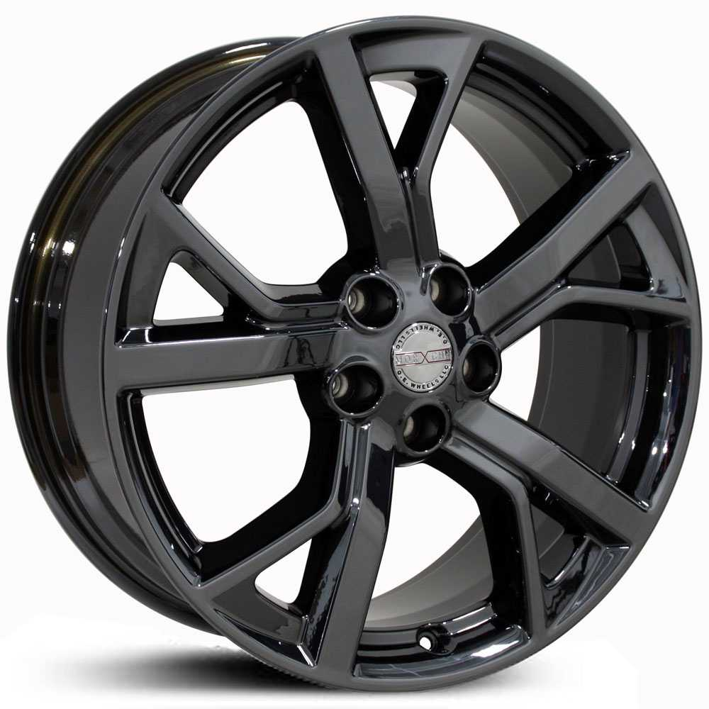 Nissan Altima Ns23 Factory Oe Replica Wheels Amp Rims