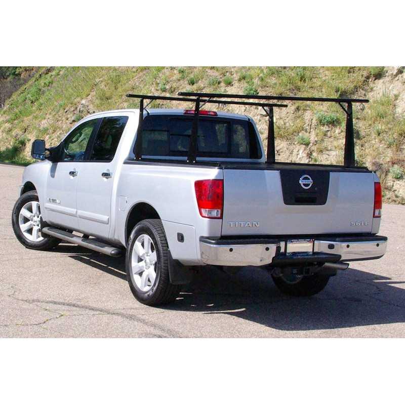Nissan Frontier 4 Door >> BAKFlip CS-F1 - 72506BT - 2005-2015 Nissan Frontier 5' Bed With or W/O Track System