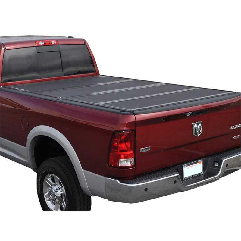 "1994-2001 Dodge Ram 6' 6"" Bed"