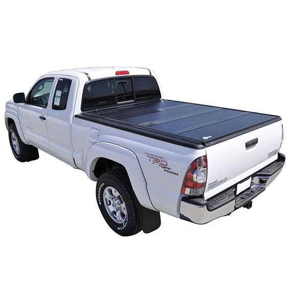 Tacoma Bed Accessories 28 Images Toyota Tacoma Tonneau