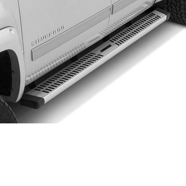 Hubcap Tire And Wheel >> Lund Summit Ridge Straight Chrome - 22108783 - 2009-2016 ...