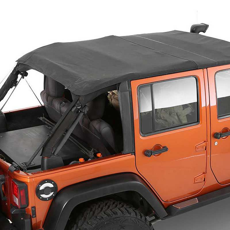 jeep soft tops and door panels skins free shipping page 4. Black Bedroom Furniture Sets. Home Design Ideas